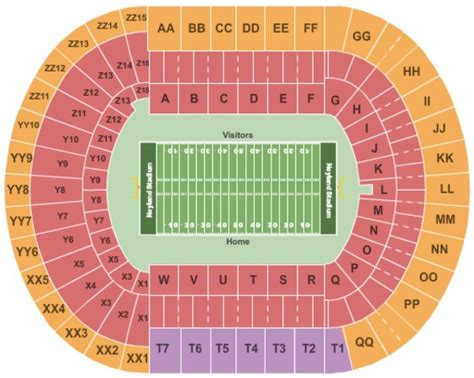 neyland stadium map new york ticket brokers new york tickets venue information 2015 personal