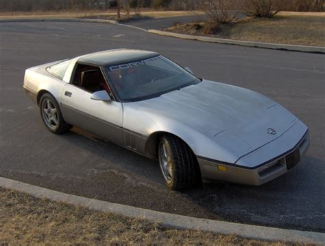 how to sell used cars 1984 chevrolet corvette parking system 1984 chevrolet corvette pictures cargurus