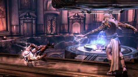 film god of war vs zeus kratos vs zeus in god of war ascension full hd movie