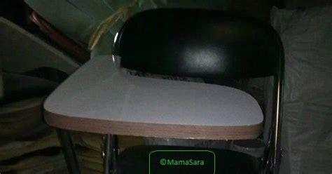 Kursi Lipat Stainless jual kursi lipat bekas merk chitose murah