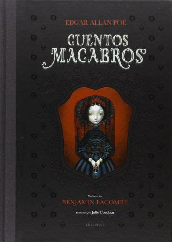 libro cuentos macabros macabre 43 best images about por si me lo quieres regalar on flower prints golden ticket