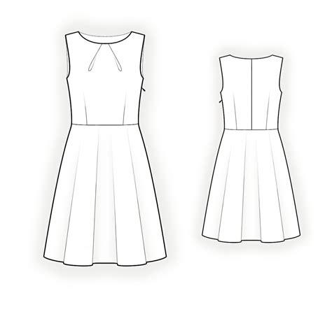 dress templates dress template fashion dresses
