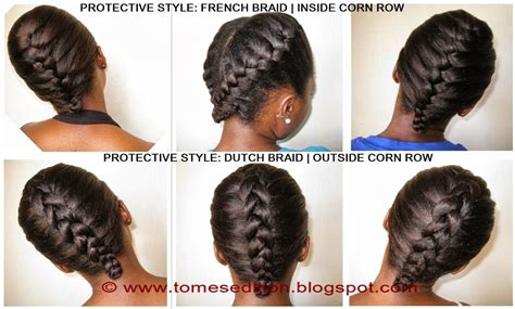 Relaxed Hair Protective Styles For Hair tomes edition protective hairstyles for relaxed texlaxed
