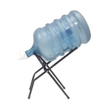 Dispenser Air Minum jual toko bagus indo rak kaki dispenser air minum galon