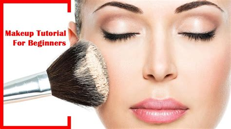Tutorial Professional Makeup Techniques 4 by Makeup Tutorials For Beginners Beginner Makeup Tips