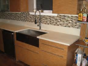 diy kitchen backsplash within tile had decided color and style but were unsure the size