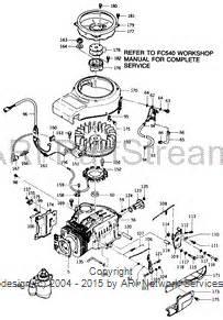 kawasaki fc540v replacement engine kawasaki free engine image for user manual