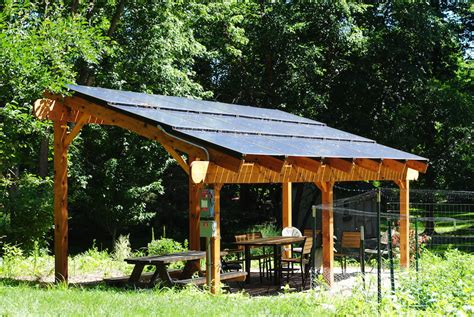 Pergola Design Ideas Solar Panel Pergola Awesome Feature Solar Panel Pergola