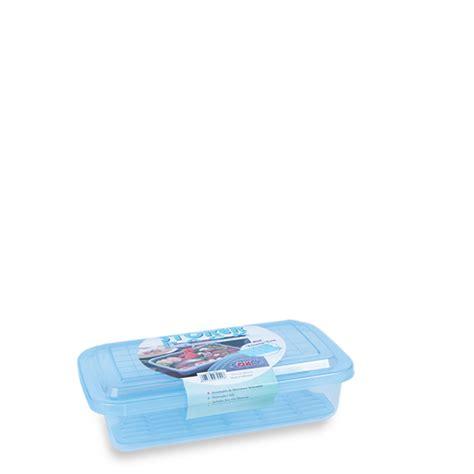 Harga Pallet Pac tempat makan plastik storer pack 2100 ml