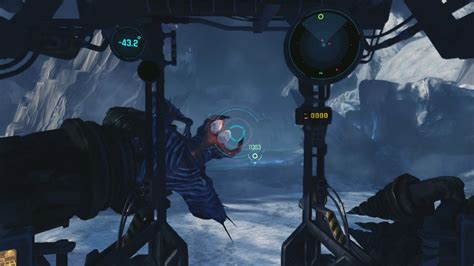 Kaos 3d Umakuka Mac Say lost planet 3 mech person perspective explained by spark interactive softpedia