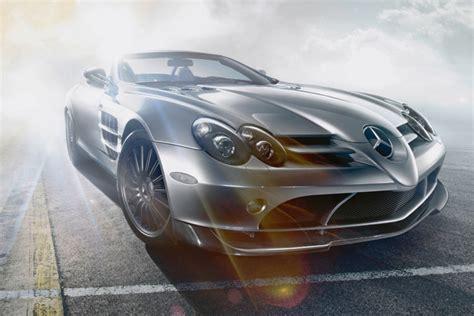 Schnellstes Auto Der Welt England by Mercedes Slr Mclaren Stirling Moss Bilder Autobild De