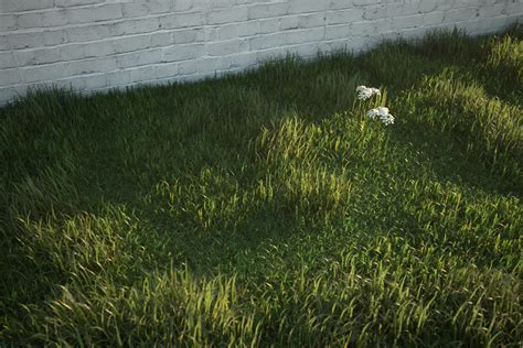 vray sketchup grass tutorial vray grass tutorial part 2 peter guthrie