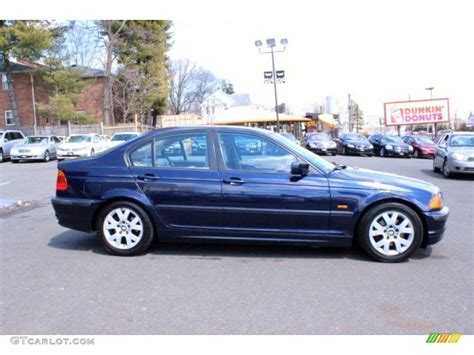 2000 bmw 3 series 323i orient blue metallic 2000 bmw 3 series 323i sedan exterior