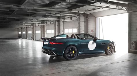 F Type Project 7 by Jaguar F Type Project 7 2015 Review By Car Magazine