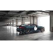 Jaguar F Type Project 7 2015 Review  CAR Magazine