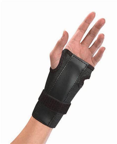 Wrist Splint Wrist Support Wrist Brace mueller reversible splint wrist brace osfm 6261 ebay