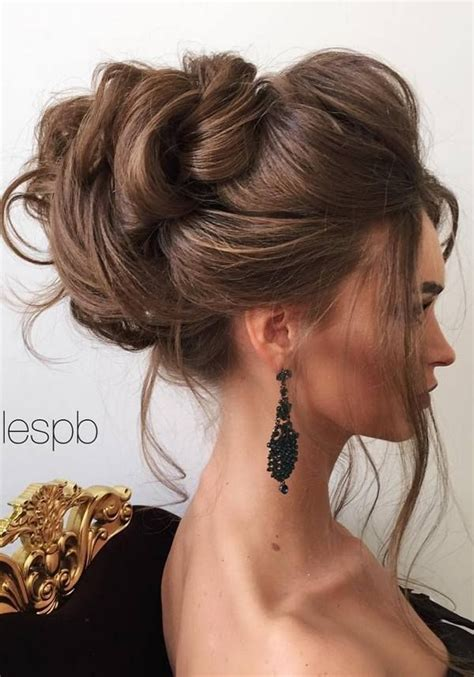 fancy updos for long hair hair sticks 17 best ideas about elegant wedding hairstyles on