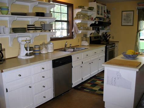 kitchen with shelves instead of cabinets the virtuous wife my kitchen