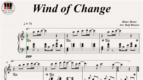tutorial piano wind of change wind of change scorpions piano https youtu be