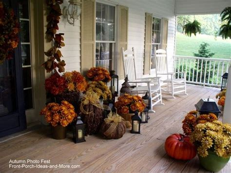 fall decorating ideas for your front porch autumn decorating ideas you will enjoy