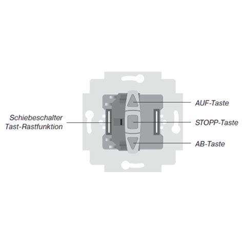becker schalter taster easycontrol ec unterputz