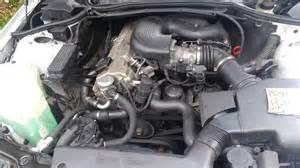 bmw e46 318i engine problem