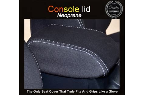 supertrim seat covers review mazda 3 console lid cover premium neoprene automotive