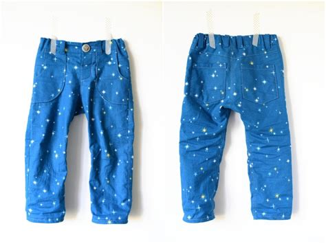 pattern of jeans titchy threads small fry skinny jeans 2t pdf pattern