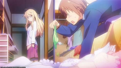 anime romance school life 2018 strawberry marshmallow tv collection dvd