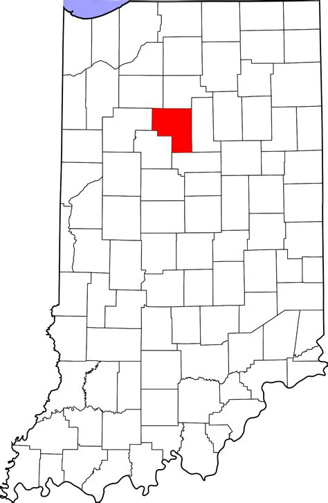 Cass County Property Records National Register Of Historic Places Listings In Cass County Indiana