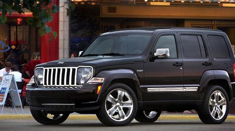 Jeep Planning On Smaller Models For Europe