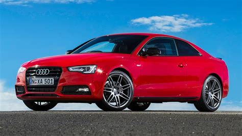 Audi A5 2014 S Line by Audi A5 Coupe S Line 2014 Review Carsguide