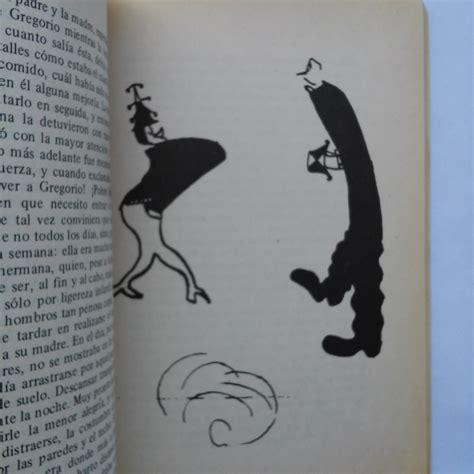 Metamorfosis Franz Kafka la metamorfosis franz kafka dibujos autor 4