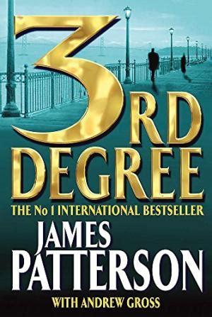 Novel 3rd Degree Hari Ketiga Patterson patterson abebooks