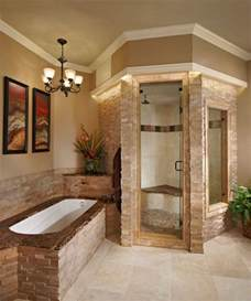 spa bathroom design ideas steam showers for some home spa like luxury