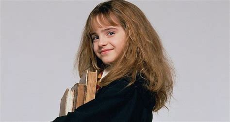 hermione granger played by j k rowling defends of black as hermione