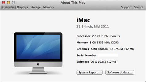 Imac 21 5 Late 2014 I5 1 4 Ghz Ram 8 Gb Kondisi Normal 21 5 quot mid 2011 imac performance on dota 2 macrumors forums