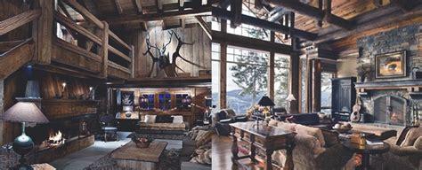 top   log cabin interior design ideas mountain