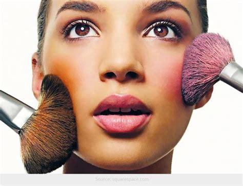 Kosmetik Blusj On blush makeup makeup vidalondon