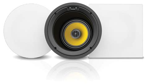 In Ceiling Angled Speakers by T625acw 6 5 Quot 100 Watt Rms Angled In Wall In Ceiling