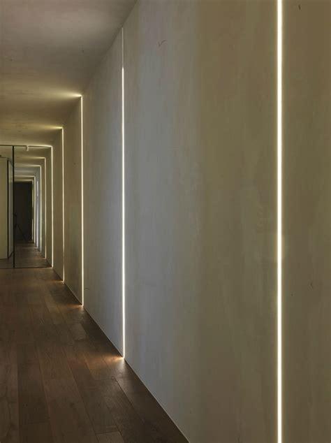 illuminazione parete led illuminazione led parete