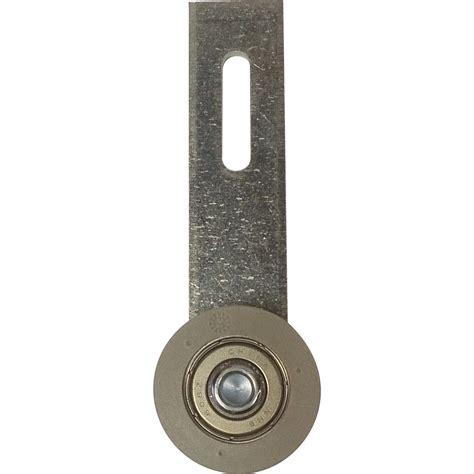 Roulette Pour Porte De Placard Coulissante #0   Porte