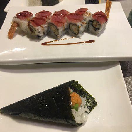 sushi pavia furaki sushi restaurant san martino siccomario