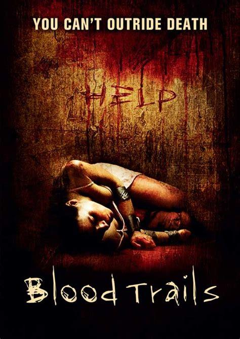 blood trail movie blood trail 1997 v video