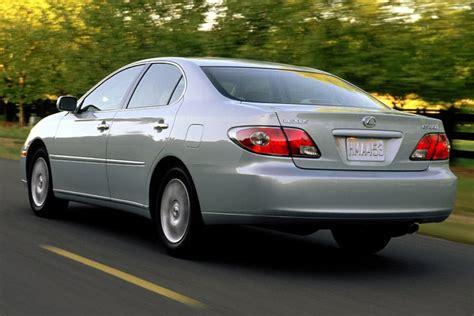 lexus es330 specs 2004 lexus es 330 reviews specs and prices cars