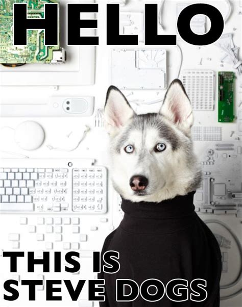Yes This Is Dog Meme - image 237789 yes this is dog know your meme
