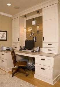 Built In Desk Ideas Amazing Built In Desk Home Ideas