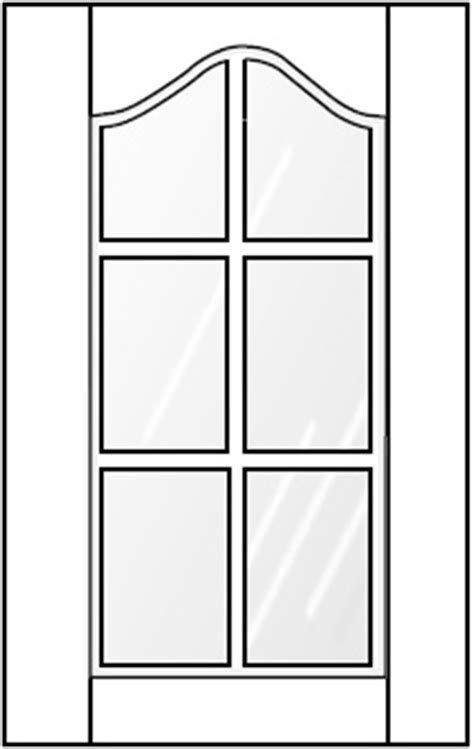 Horizon Cabinet Doors Cabinet Doors By Horizon Cathedral Arch Lite