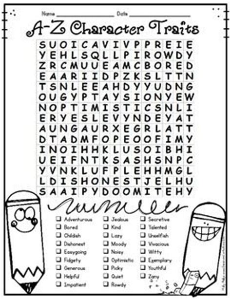 word search for warriors authors for a cause volume 1 books 220 best images about literary elements on