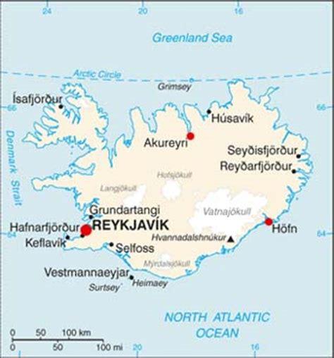 5 themes of geography iceland iceland latitude longitude absolute and relative